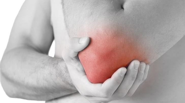 prescriptie pentru dureri de cot de ce rănesc articulațiile din întregul corp