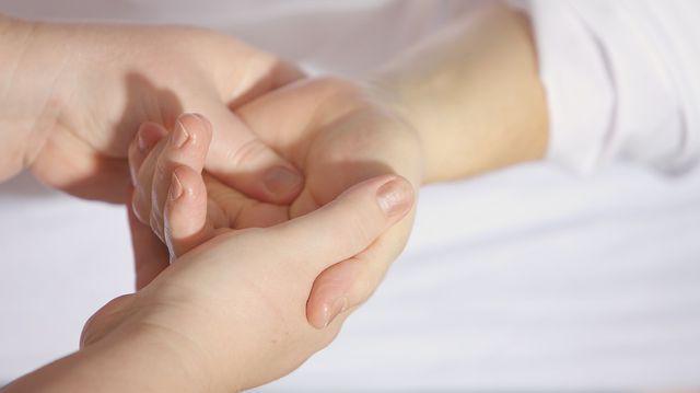 dureri articulare ale degetului mare