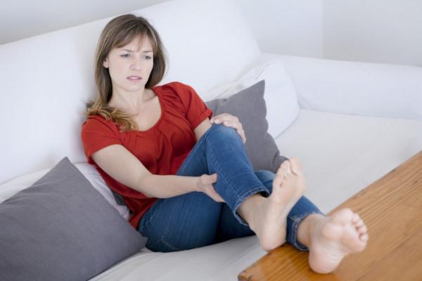 recuperare după o leziune la genunchi
