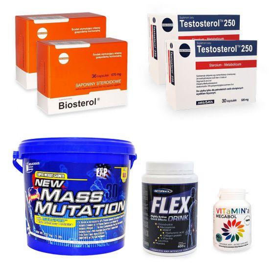 testosteron pentru tratamentul articular