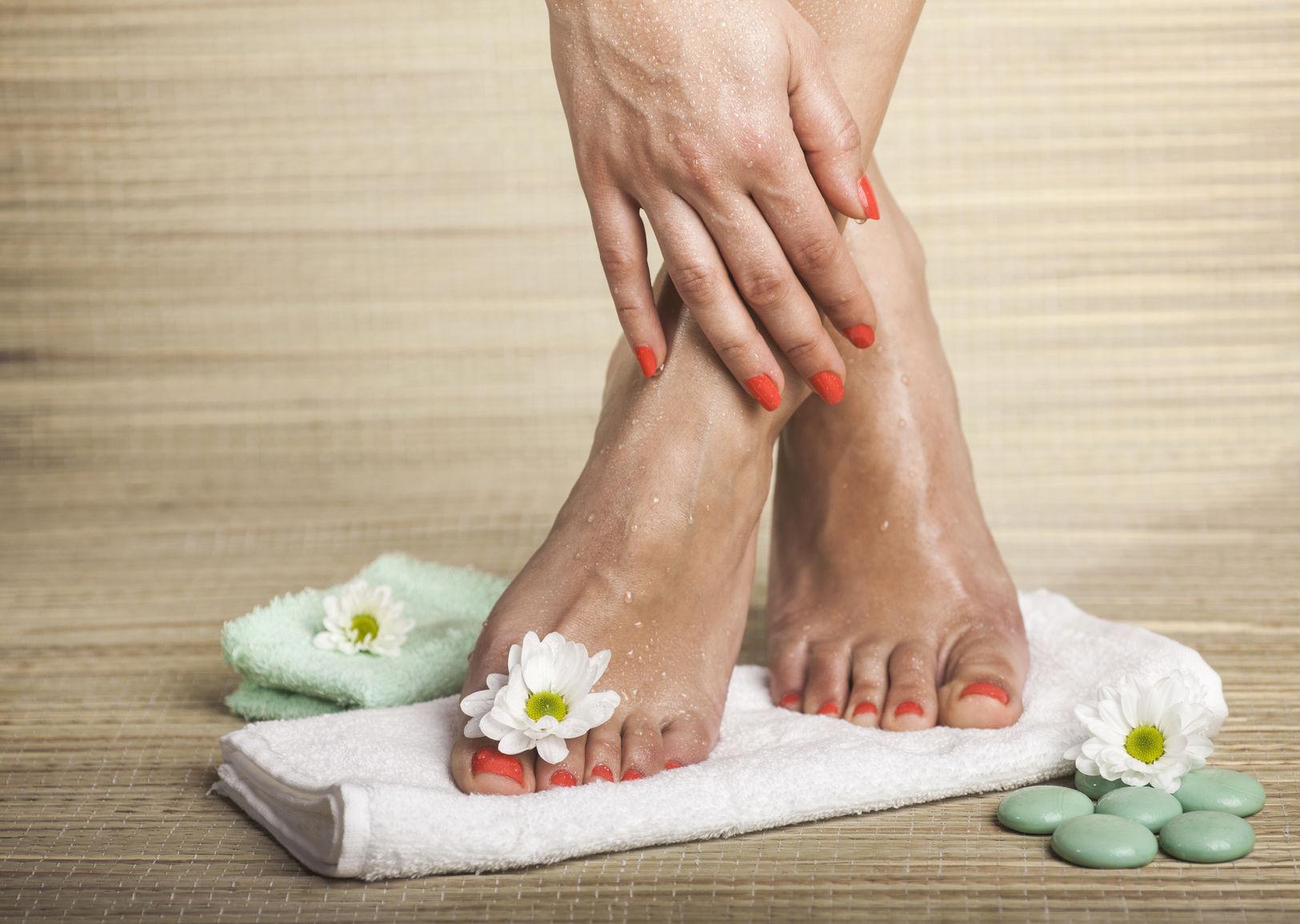 artrita picioarelor cum să tratezi inflamația cartilajului în articulații