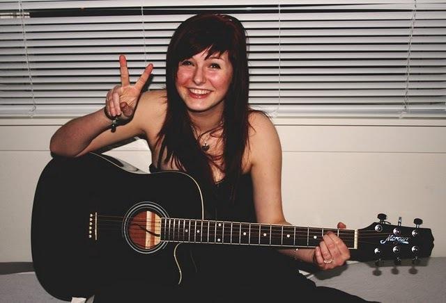dureri articulare la chitară