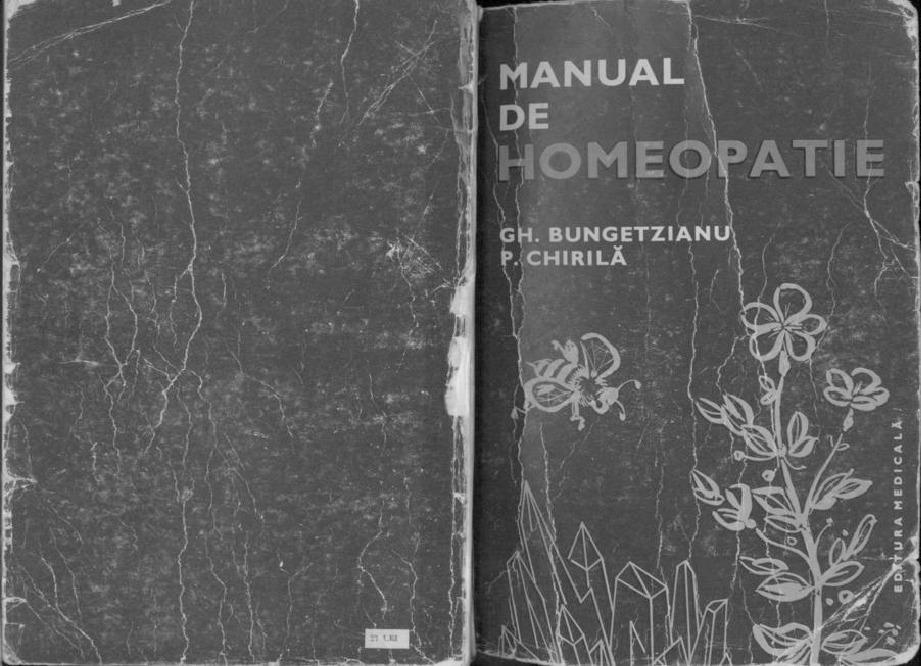 homeopatie articulară articulară dureri articulare cu artroză deformantă