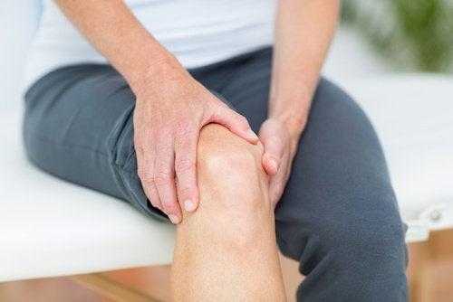 m-a ajutat gelatina durerii articulare dureri articulare după fracturarea mâinii