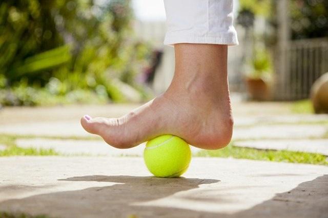 ce este artroza piciorului tratament de 2 grade