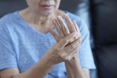artroza la simptomele și tratamentul articulației
