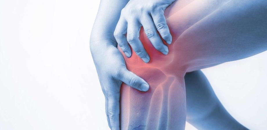 ameliorarea durerilor articulare severe gimnastica pentru tratamentul artrozei gleznei
