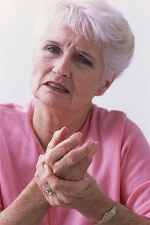 Dureri articulare de deget de la inel Bursita articulației cotului uman