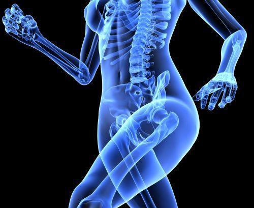 Artroza soldului: simptome si complicatii