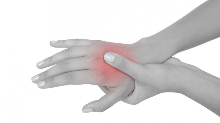 artrita cum să tratezi acasă umflarea articulației în gleznă