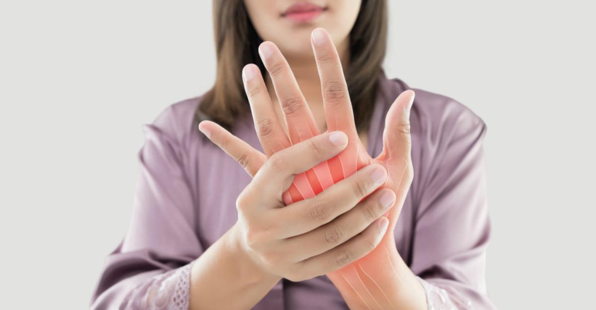 durere internă a genunchiului