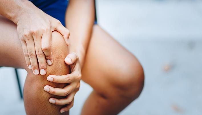 Dacă articulațiile la genunchi doare la vârstnici