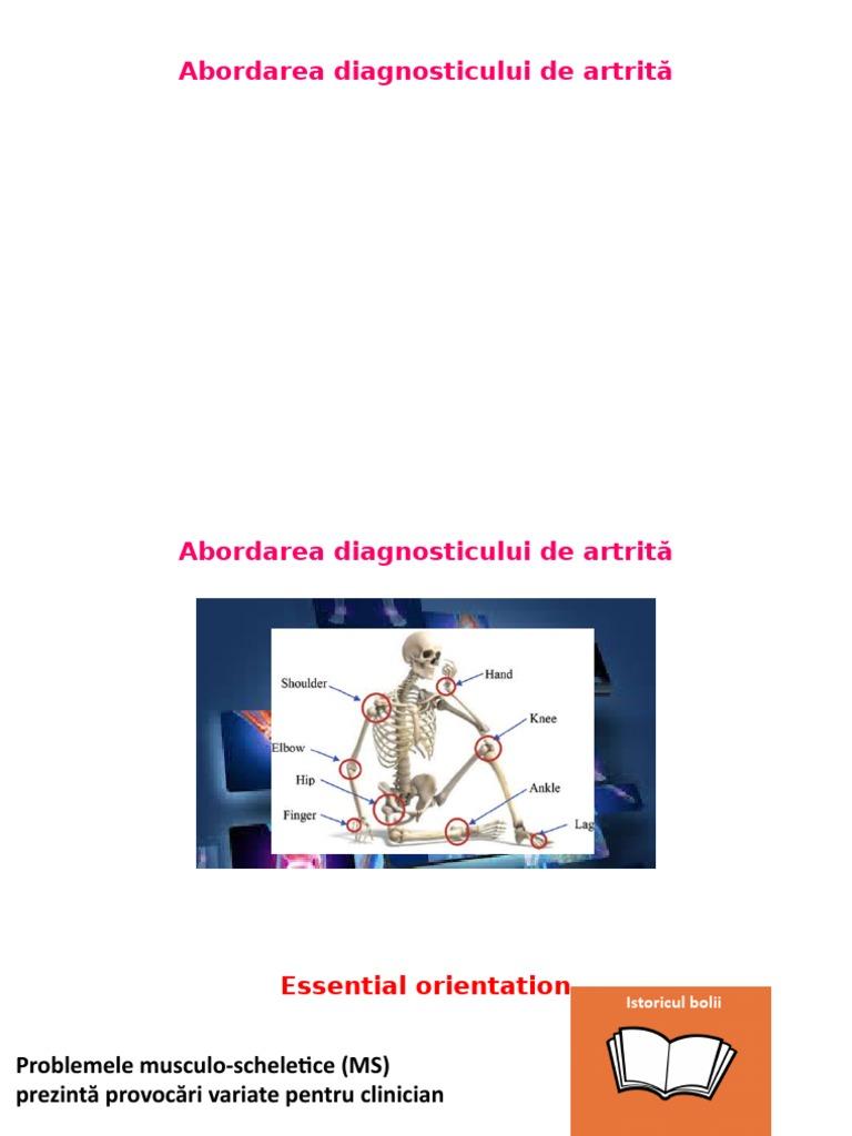 boli ale articulațiilor și țesuturilor moi ce gel este injectat în articulații