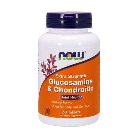condroitină cu farmacie glucozamină artroza complexului articulației genunchiului