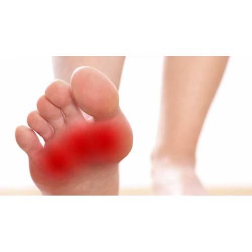 durere în articulațiile metatarsiene pe un picior scleroză multiplă și dureri articulare
