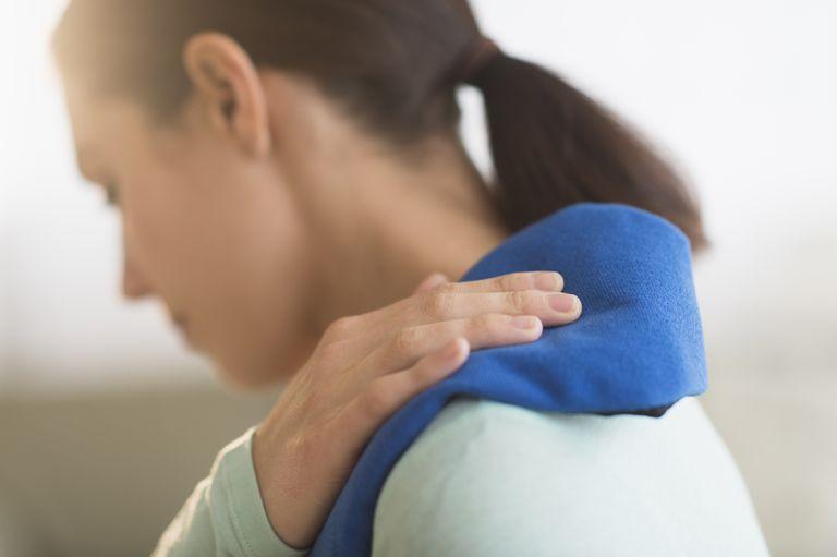 deteriorarea manșetei rotatorului rotativ a articulației umărului