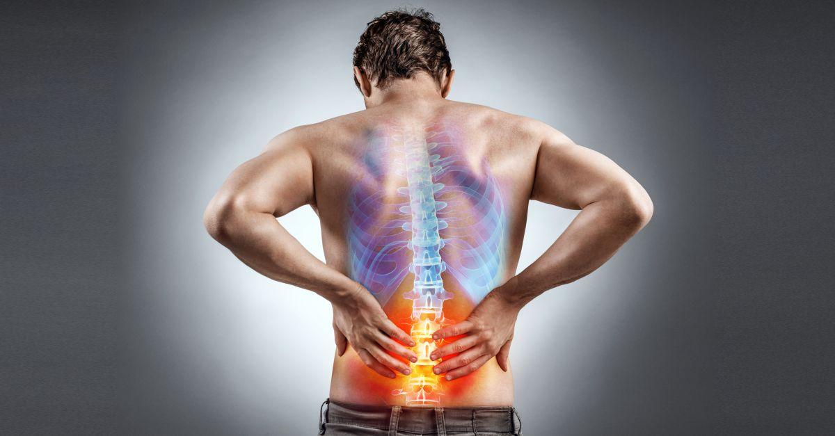 durerile lombare radiaza apizartron pentru dureri articulare