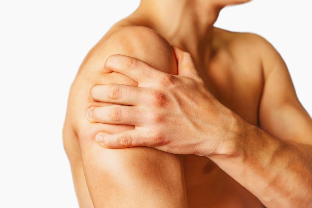 întărirea articulației umărului după accidentare cum să tratezi poliartrita articulației genunchiului