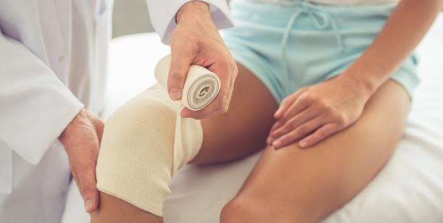 dureri articulare și slăbiciune artrita blocului articulației umărului