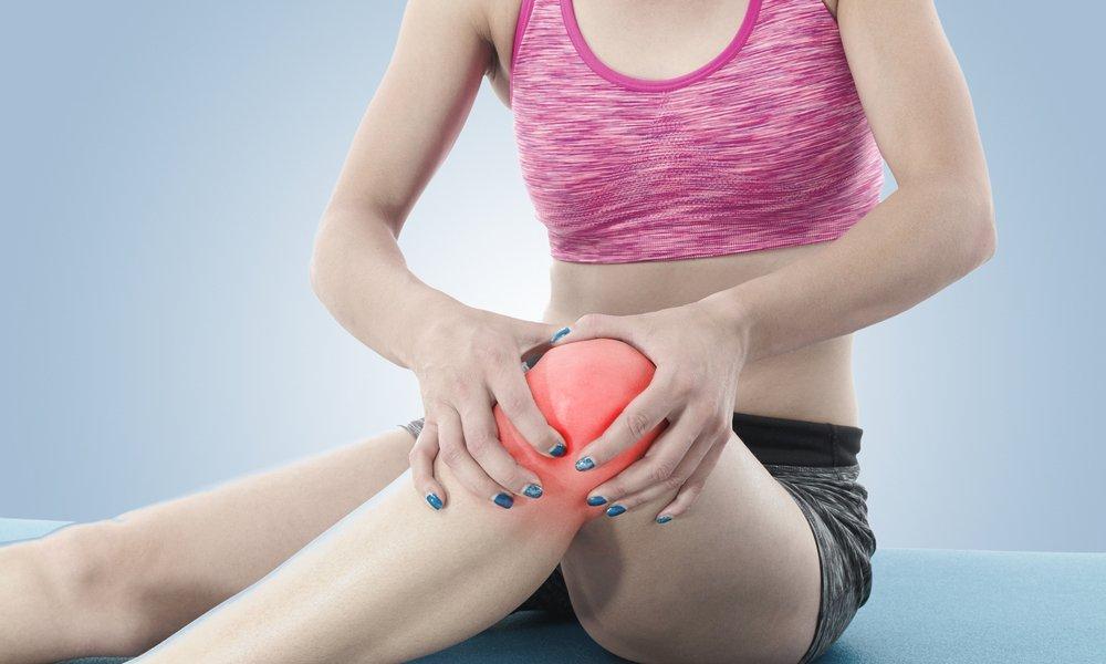 schimbă articulația genunchiului pete pe mâinile durerii articulare