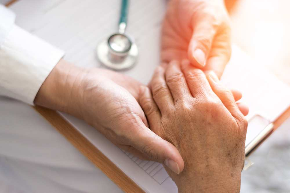 artroza deformantă a primei etape a articulației gleznei