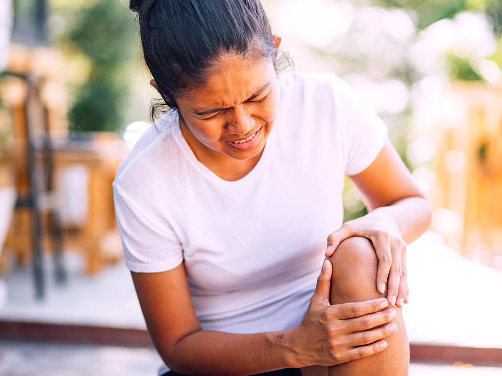 24 de ani dureri de articulații