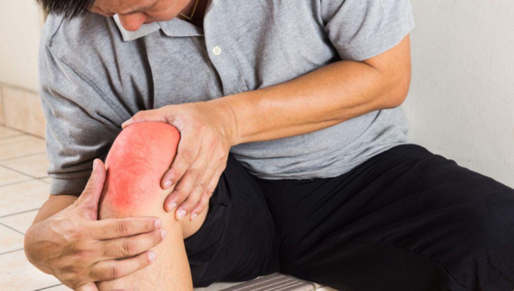 Articulația rece a genunchiului cum să tratezi durerea - studentscareer.ro