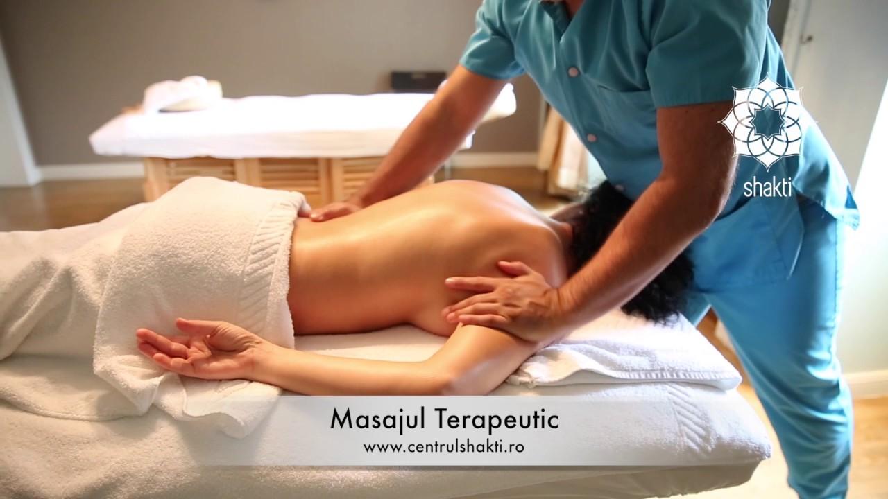 articulațiile terapeutilor de masaj doare