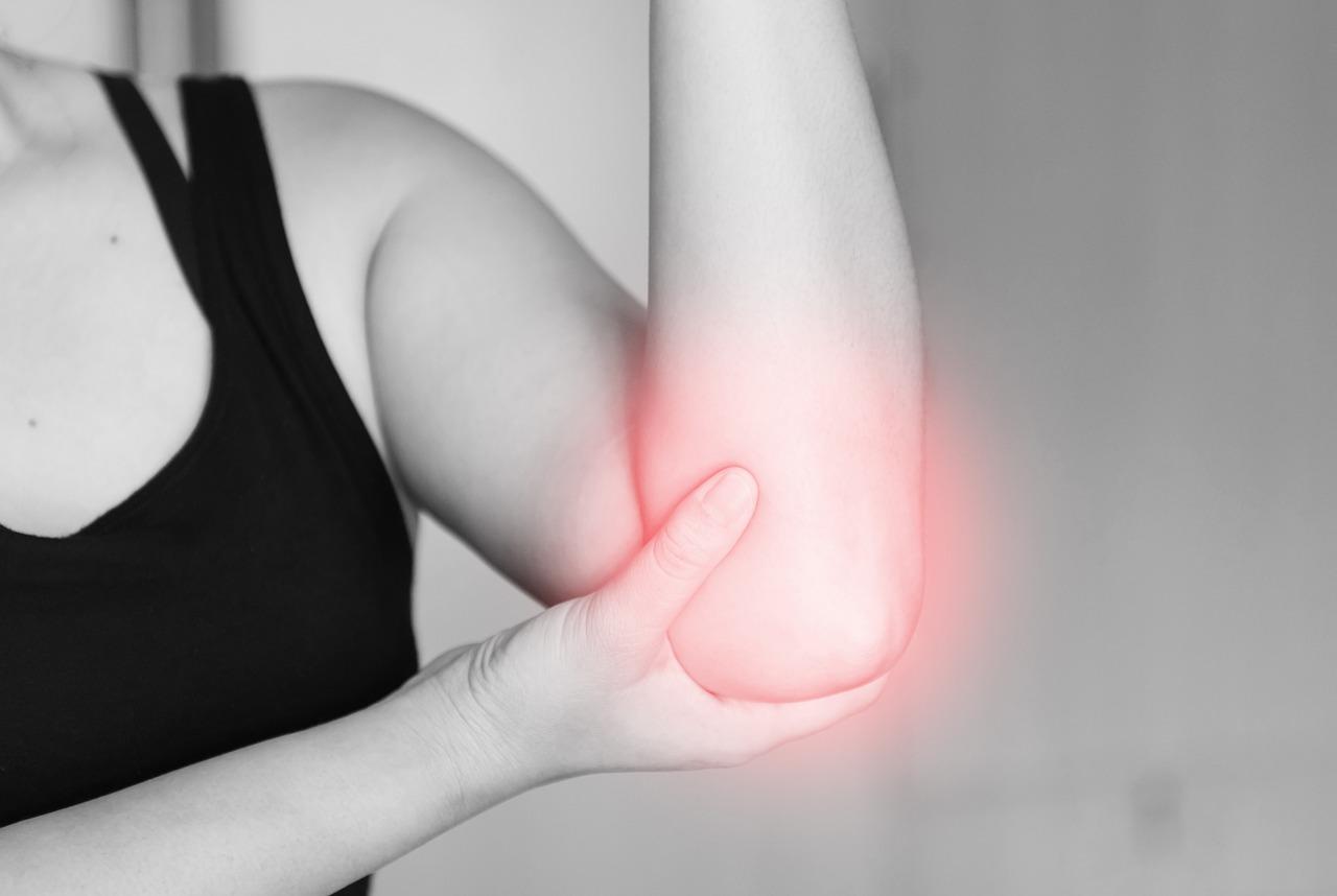 boala articulației coafor
