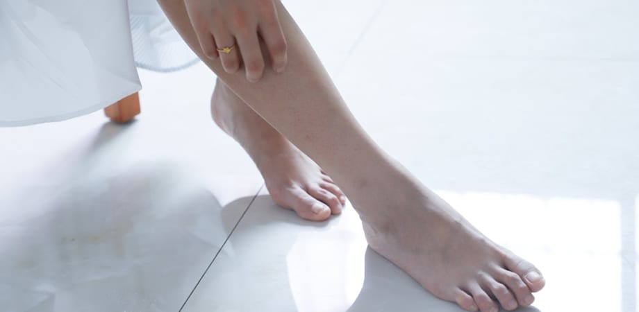 umflarea gleznei și durere în umflarea cauzelor articulației piciorului