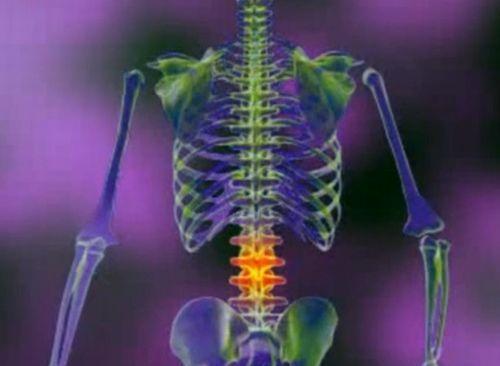 durere de șold întinsă pe spate tratamentul artrozei cu o bicicletă