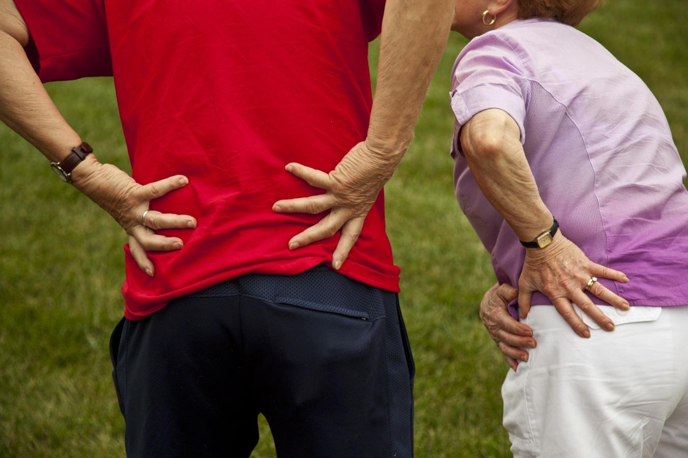 dureri la genunchiul nervului sciatic