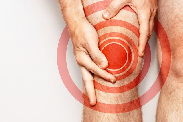 dureri simetrice la genunchi pot tricota cu artrita degetelor