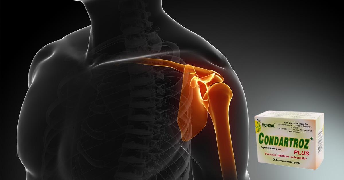 artroza tratament inflamator