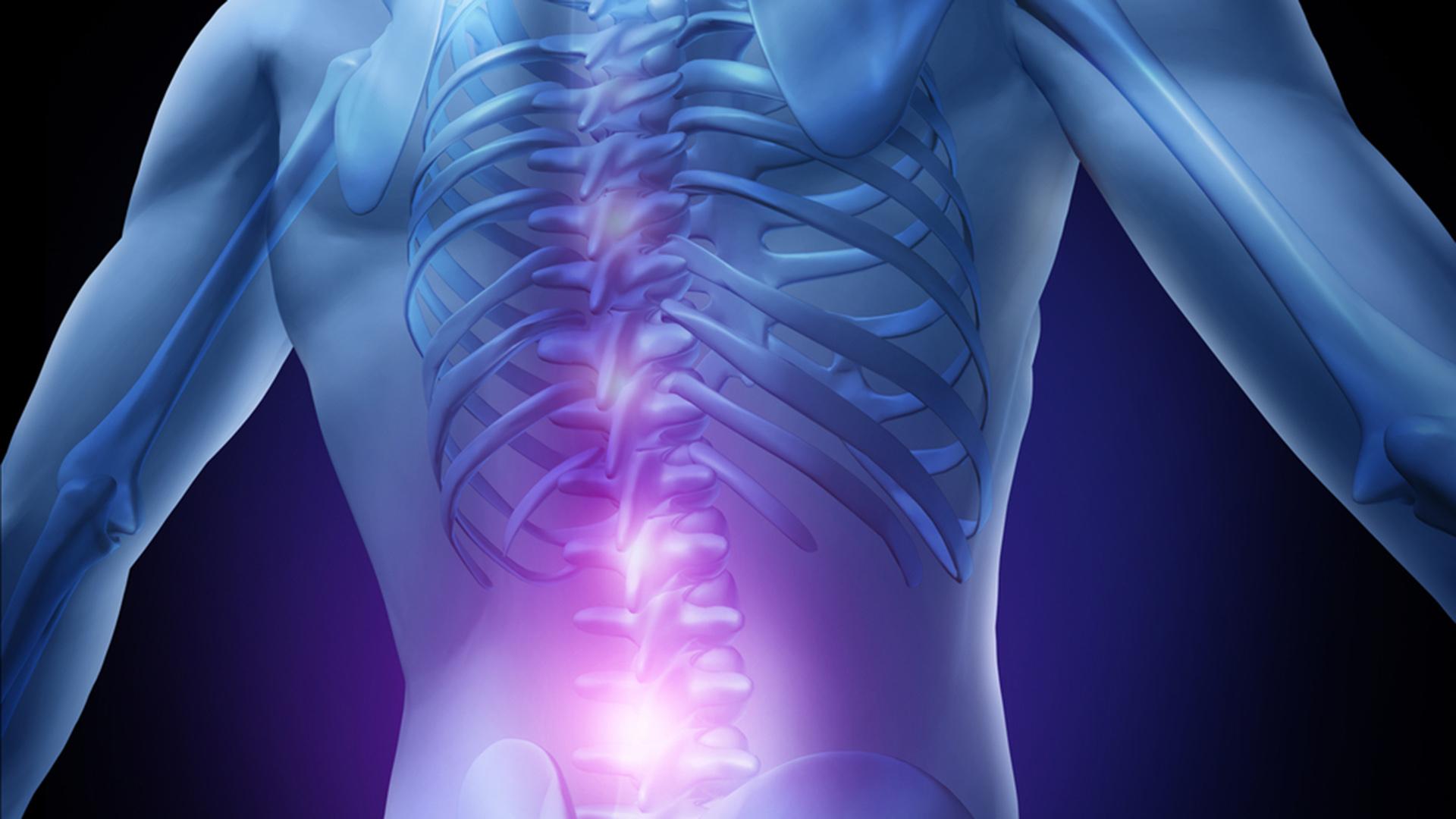 artroza tuturor articulațiilor și coloanei vertebrale