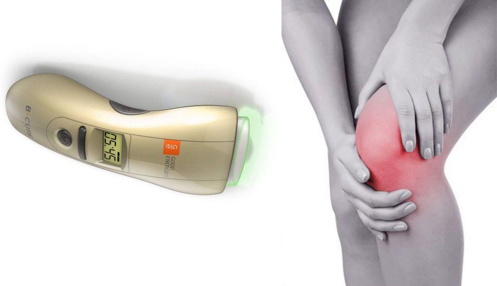 Aparat cu laser pentru dureri articulare preparate pentru ligamente și articulații pentru
