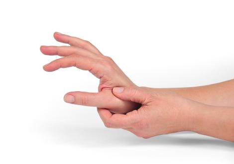 amorțeală și durere în articulațiile mâinilor deformarea artrozei tratamentului articulațiilor falangiene