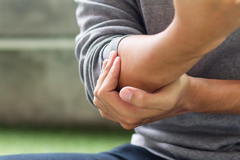 artrita guta acuta a genunchiului umflarea articulației pe picior și doare