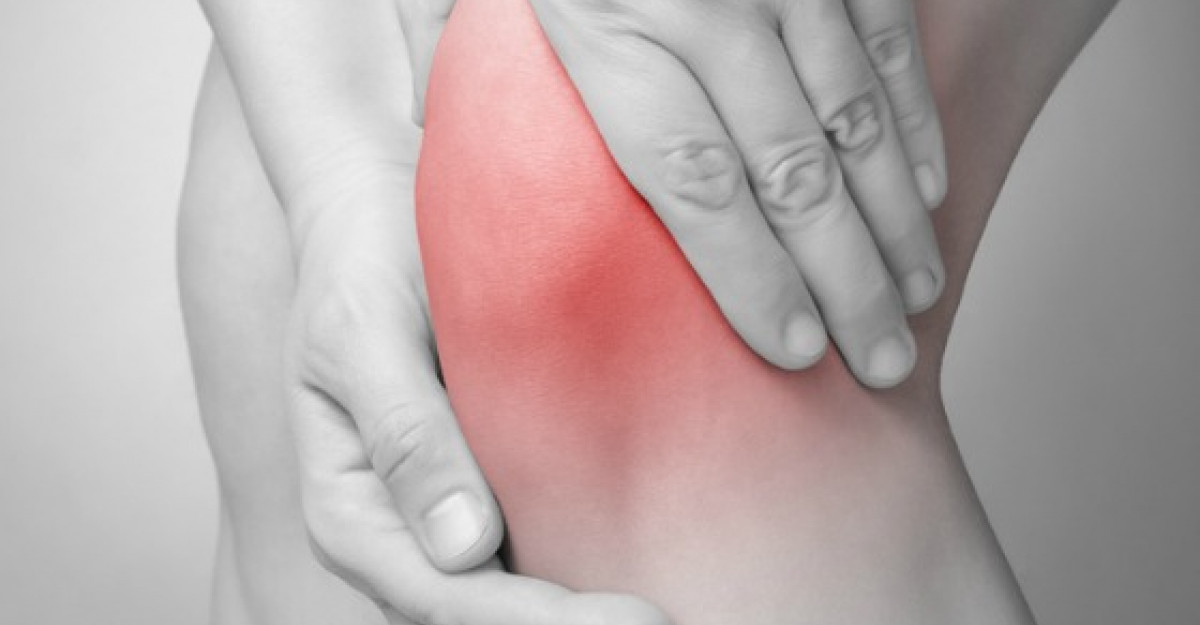 adolescent dureri de genunchi