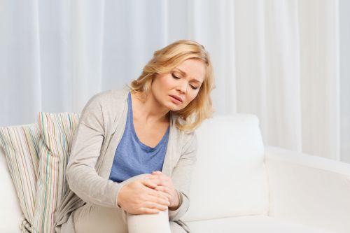 geraniu de vindecare articulară mersul genunchiului cu articulații dureroase
