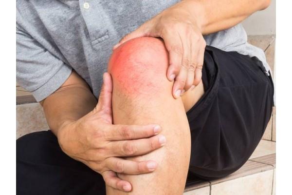 boală fluidă la genunchi unde se tratează artroza deformantă