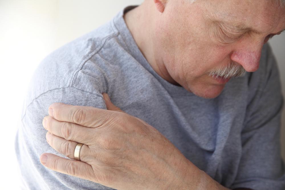 dureri de umăr semne ale bolii
