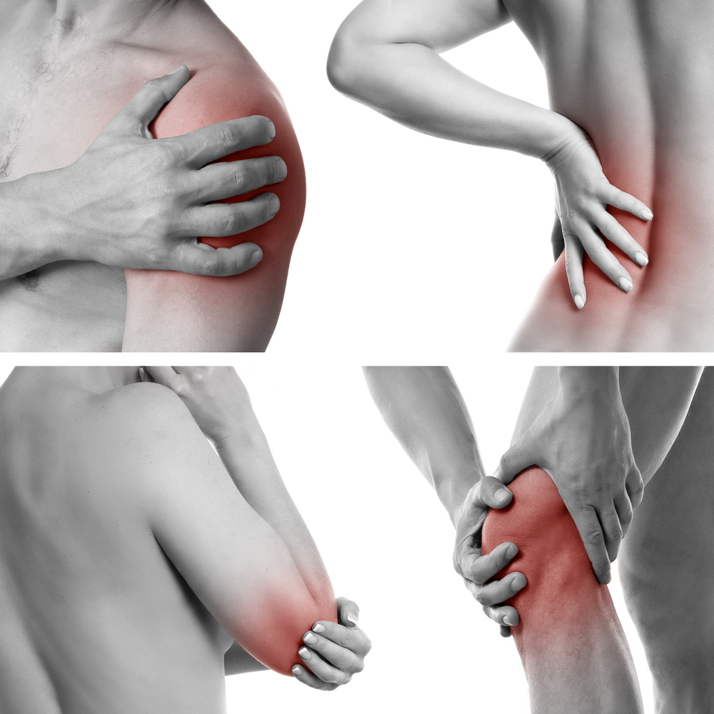calmează durerile ascuțite ale articulațiilor