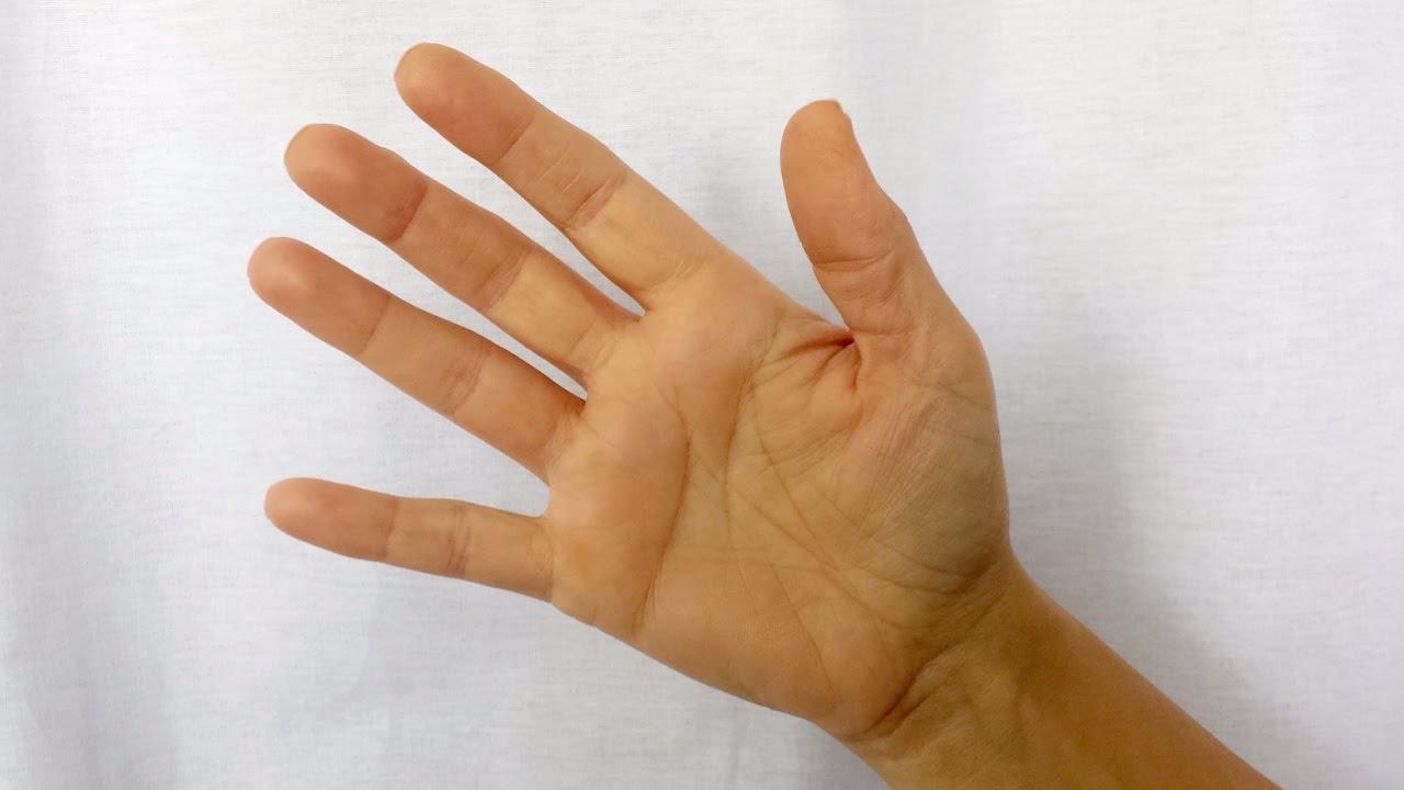 durere bruscă în articulațiile degetelor mari