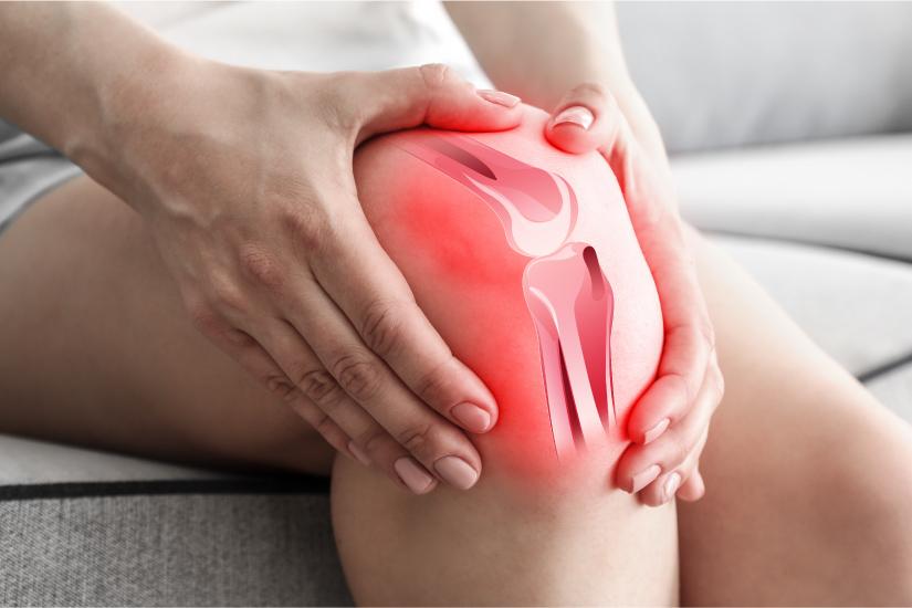 dureri articulare la relaxare tratamentul crepitului genunchiului