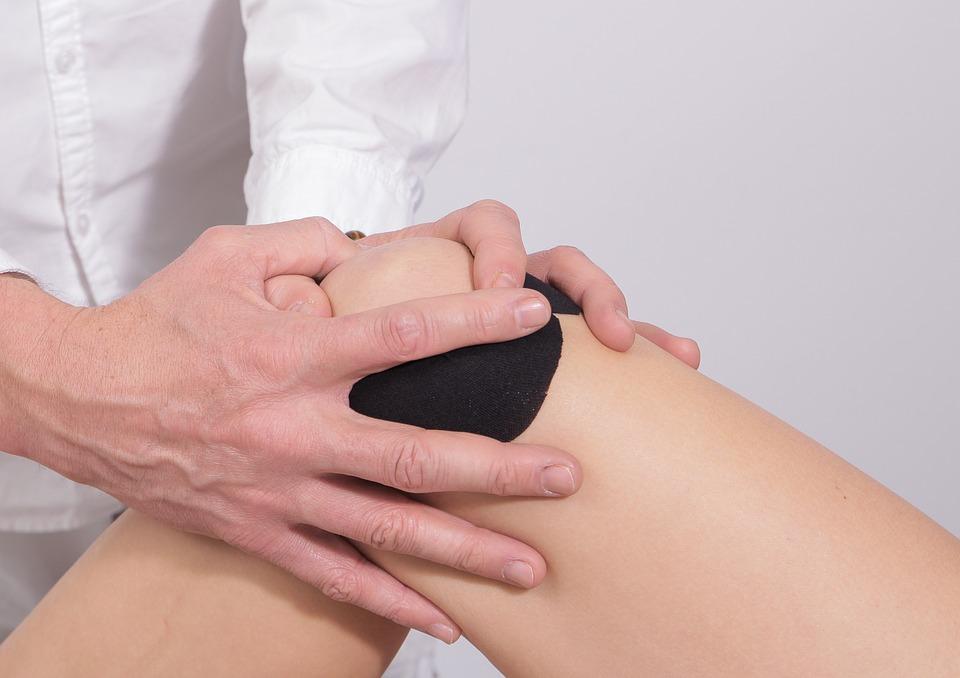 boli ale țesuturilor moi ale genunchiului
