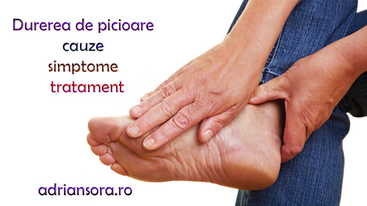 durere în articulațiile degetelor de la picioare deteriorarea articulației genunchiului la sacul articulației