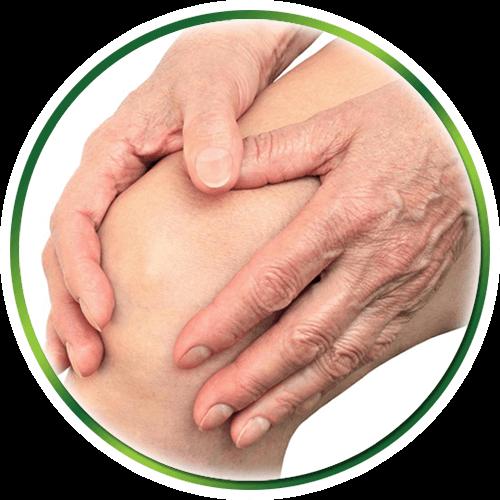 asta va ajuta cu durerea articulațiilor genunchiului Împiedicați articulațiile cu lamblia