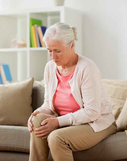 dureri de genunchi argilat artroza tratamentului articulațiilor mici