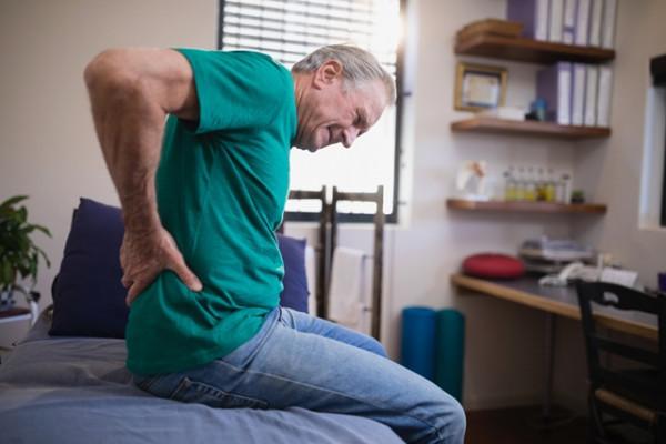 Afectarea meniscului articulației genunchiului intern